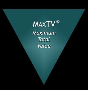 MaxTV® Triad