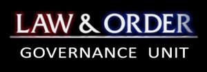 Law&Order-Governance