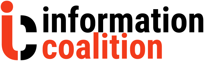 Information Coalition logo