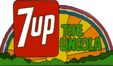 7-Up: The Uncola ('Unformation')