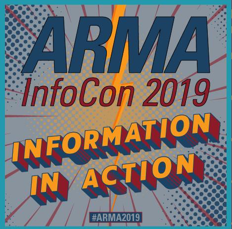 ARMA Infocon 2019